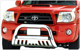 Grille Guards&Push Bars